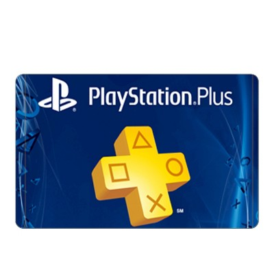 PlayStation Network Plus 1 Year Subscription (Email Delivery)