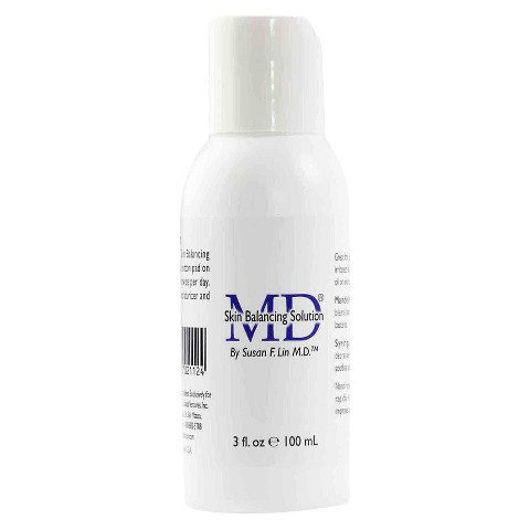 MD Skin Balancing Solution - 3 oz