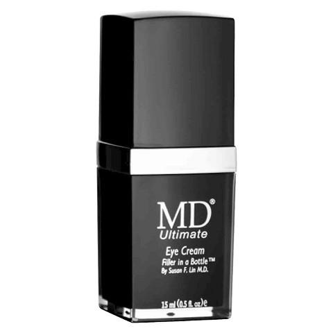 MD Ultimate Eye Cream - .5 oz