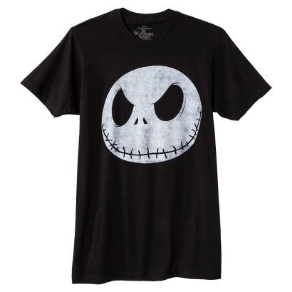 Nightmare Before Christmas Men's T-Shirt