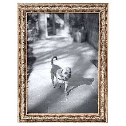 Threshold™ Thin Profile Frame - Golden Mist 5X7
