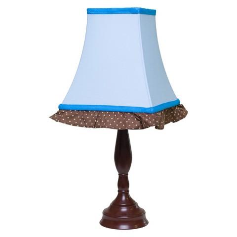 Lampshade Pam Grace