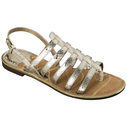 Women's Sam & Libby Hayden Strappy Sandals - Assorted Colors