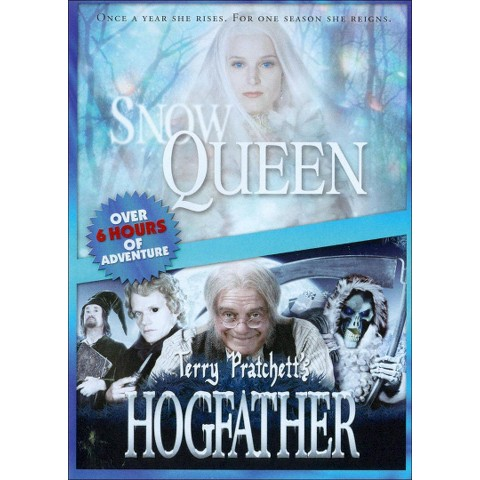 Snow Queen/Hogfather (2 Discs)