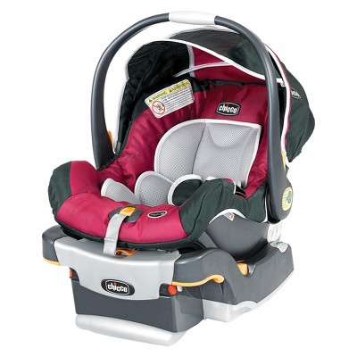 Chicco KeyFit® 30 Infant Car Seat - Aster