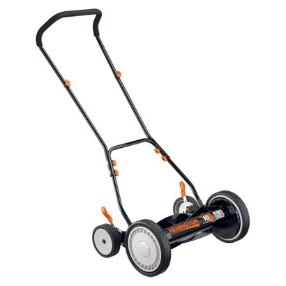 "Remington 16"" Push Reel Mower"