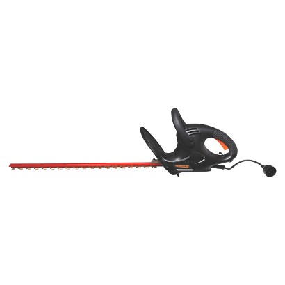 "Remington 22"" Electric Hedge Trimmer"