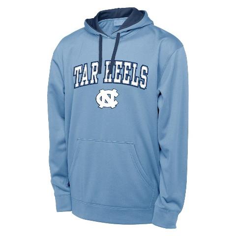 North Carolina Tar Heels Men's Sweatshirt in Light Blue