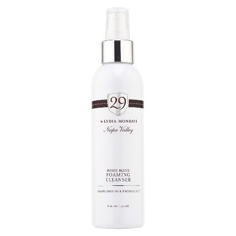 29 Finest Blend Foaming Cleanser - 6 oz