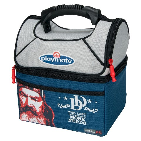 Igloo Playmate Gripper 9 Cooler - Duck Dynasty