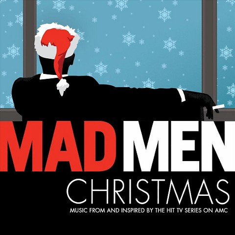 Mad Men Christmas - Only at Target
