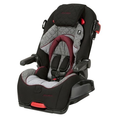 Eddie Bauer® Alpha Elite 3-in-1 Convertible Car Seat