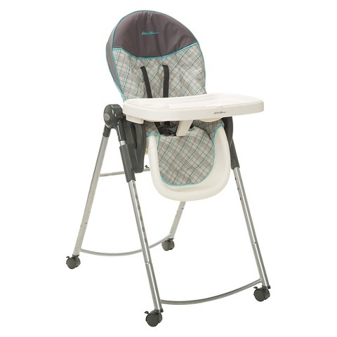 Eddie Bauer® Multi-Stage Highchair
