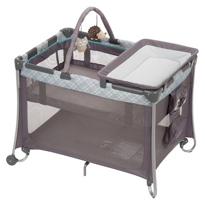 Eddie Bauer® Home & Travel Playard