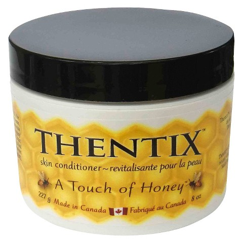 Thentix A Touch of Honey Natural Skin Conditioner - 8 oz