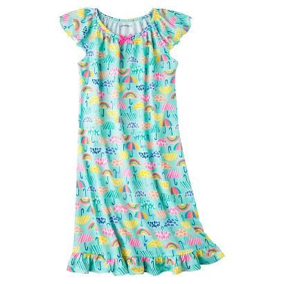 Xhilaration® Girls' Nightgown