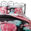 Xhilaration® Floral Duvet Cover Set