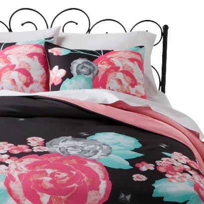 Xhilaration® Floral Duvet Cover Set