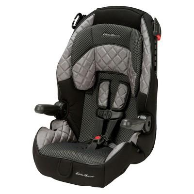 Eddie Bauer® Deluxe Harness Booster Car Seat - Hunnicut