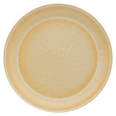 Threshold™ Melamine Dinner Plate - Yellow