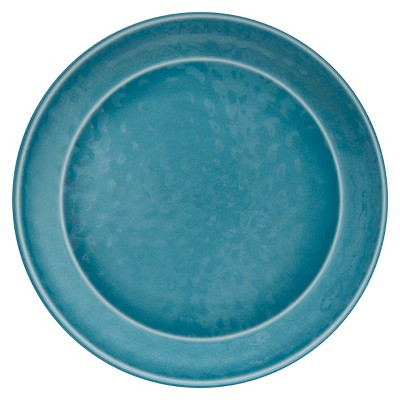 Threshold™ Melamine Dinner Plate - Teal