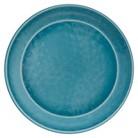 Threshold™ Melamine Dinner Plate - Teal