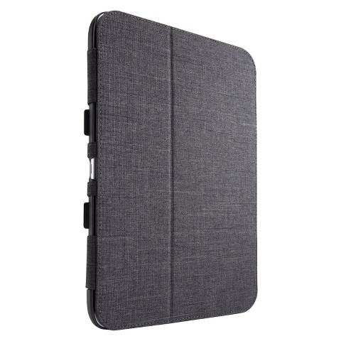 "Case Logic Folio case for Galaxy Tab 3 8"" - Anthracite (FSG-1103)"