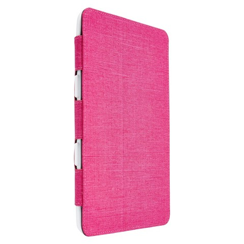 Case Logic Folio case for iPad® mini - Phlox Pink (FSI-1082PH)