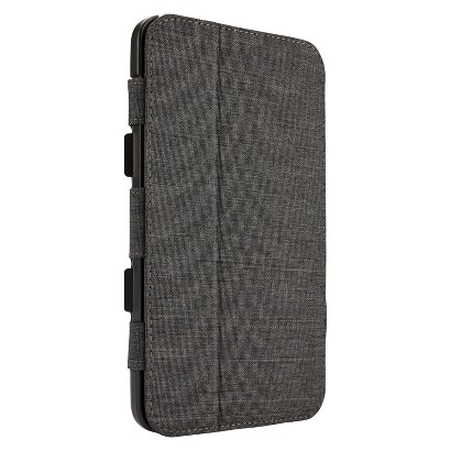 "Case Logic Folio case  for Galaxy Tab 3 7"" - Anthracite (FSG-1073AN)"