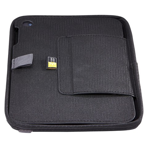 Case Logic QuickFlip Folio for iPad® mini - Black (FFI-1082)