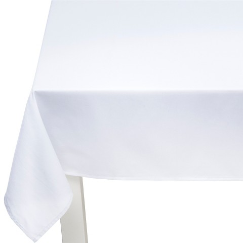 Room Essentials® Solid Rectangle Tablecloth