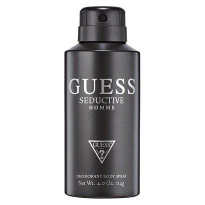 Guess Seductive Homme Body Spray - 4 oz