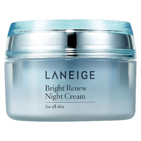 Laneige Bright Renew Night Cream - 50 ml