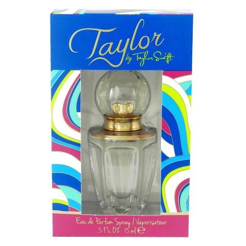 Taylor by Taylor Swift Eau De Parfum - .5 oz