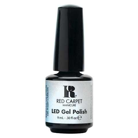 Red Carpet Manicure LED Gel Polish - Make Up Time