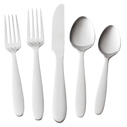 Room Essentials® 20 Piece Eve Flatware Set
