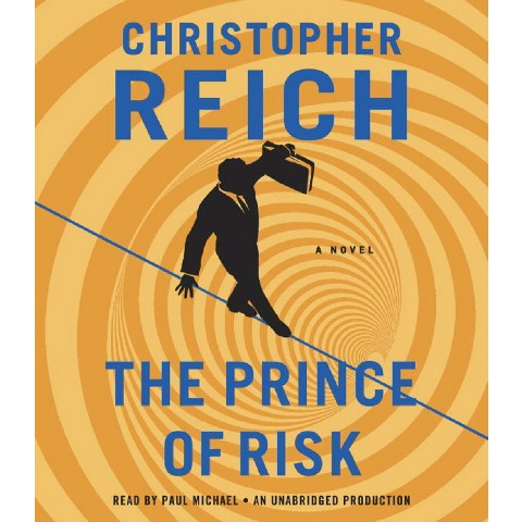 The Prince of Risk (Hardcover)