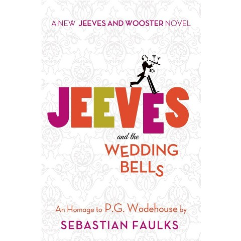 Jeeves and the Wedding Bells (Hardcover)