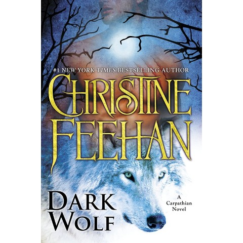 Dark Wolf (Dark Series #25) by Christine Feehan (Hardcover)