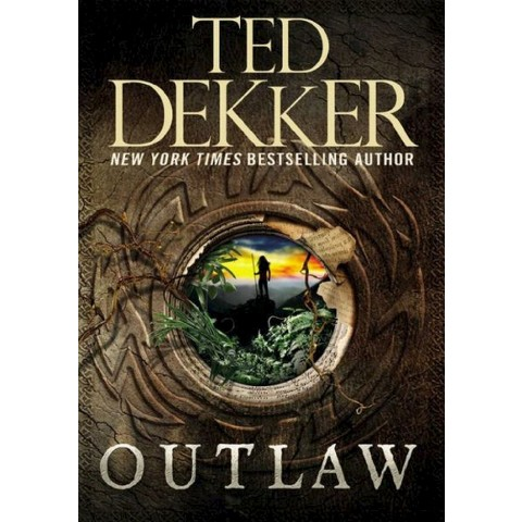 Outlaw (Hardcover)