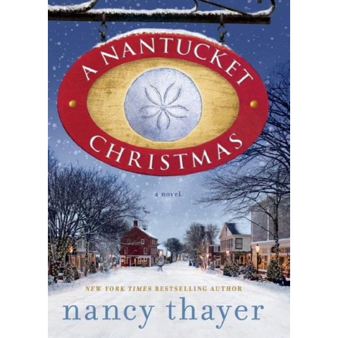 A Nantucket Christmas (Hardcover)