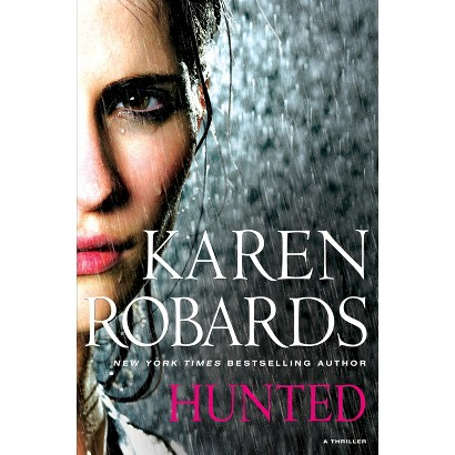 Hunted (Hardcover)