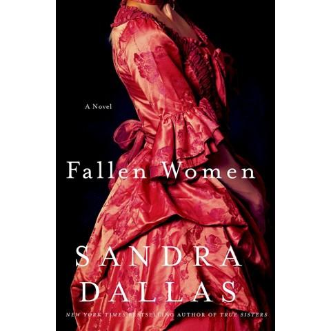 Fallen Women (Hardcover)