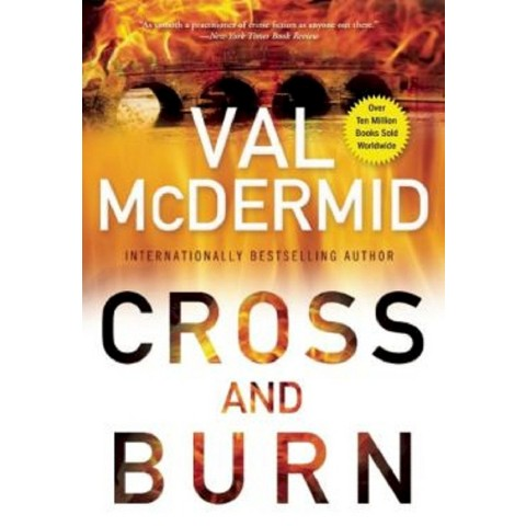 Cross and Burn (Hardcover)