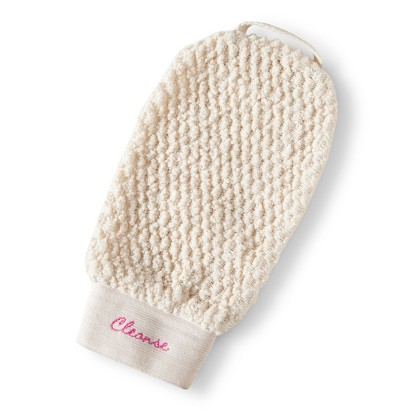 The Bathery 2-in-1 Bath Mitt
