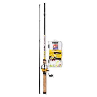 Fishing Rod Set Shakespeare All Ages