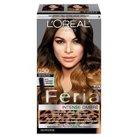 L'Oréal® Paris Feria Brush-on Intense Ombre Effect - O50 Dark Brown To Soft Black