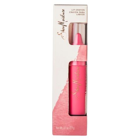 SheaMoisture Lipstick Crayon