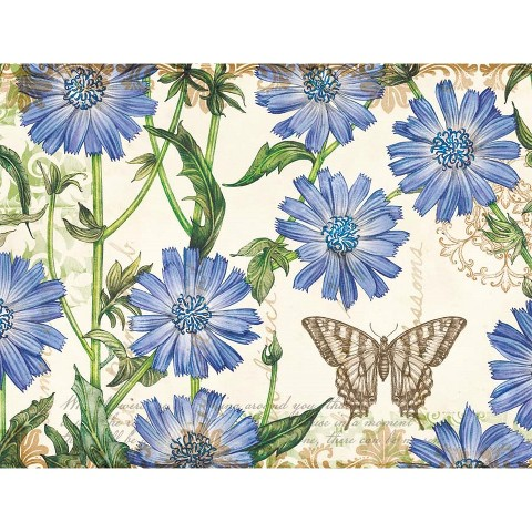 Chicory & Goldfinch Deluxe Boxed Note Cards