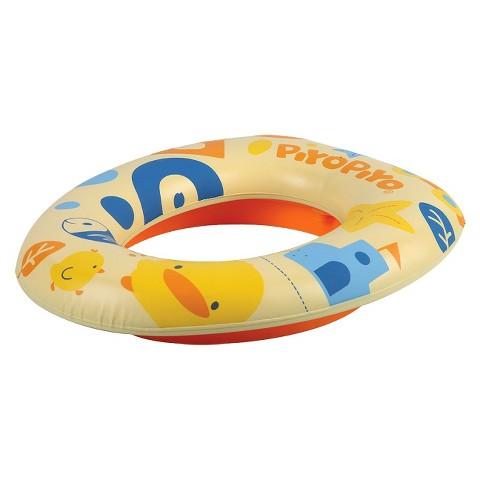 Piyo Piyo Toddler Toilet Ring